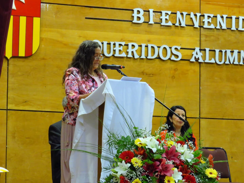 Colegio San Pedro Nolasco de Valparaíso - Equipo Directivo