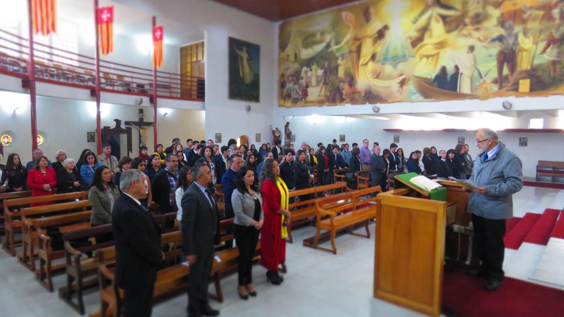 Historia de la Orden - Colegio San Pedro Nolasco de Valparaíso